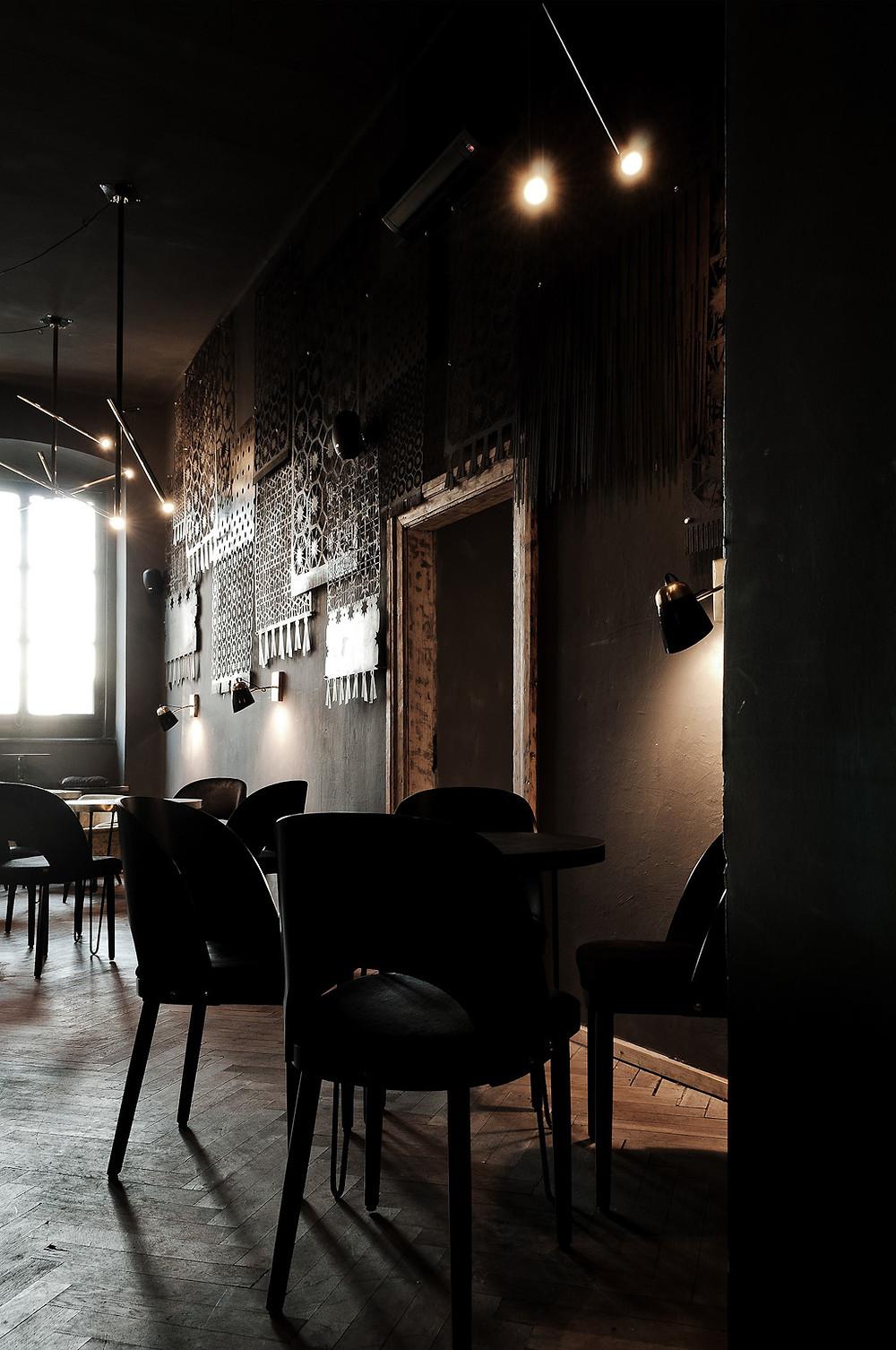 libański duch w tajemniczym koktajl barze w sercu krakowskiego Kazimierza