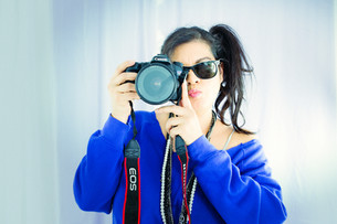 Meet Mary : The Gal Behind the Lens