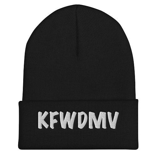 KFWDMV Beanie