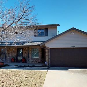 6704 Basswood Canyon Road, Oklahoma City, OK. 73162