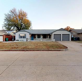 2508 NW 119th Street, Oklahoma City, OK. 73120