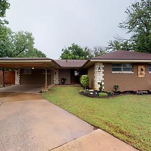 9616 Northland Road, Oklahoma City, OK. 73120