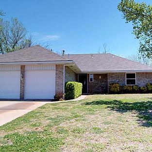 6216 N Allison Drive, Oklahoma City, OK. 73112