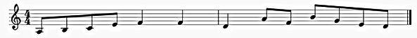 Thème - Mon précieux - Soprano