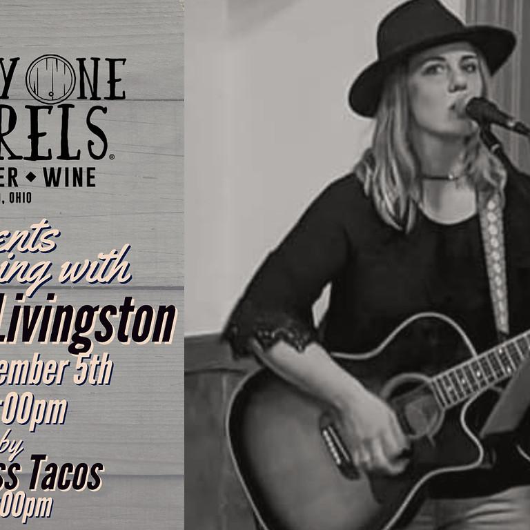 Amanda Livingston w/ Timeless Tacos