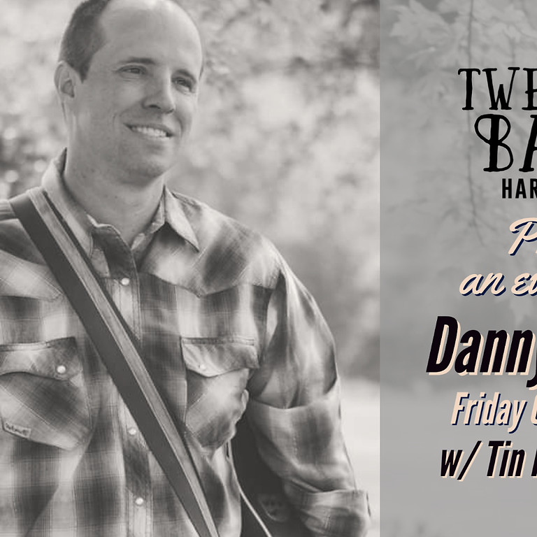 Danny Schneible w/ Tin Roof Mobile Food