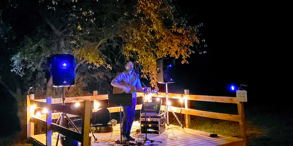 Evening of music w/ Danny Schneible