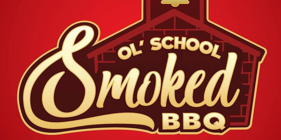 Ol' School Smoked BBQ