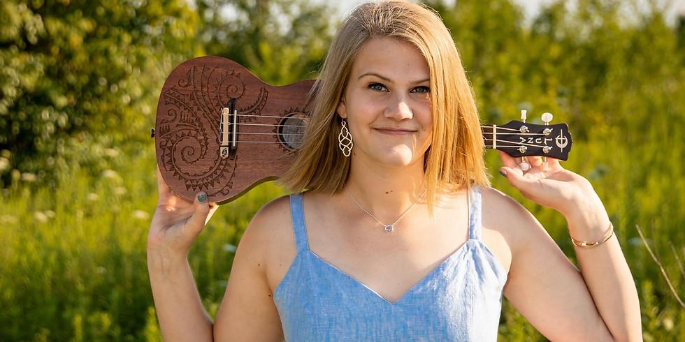 Evening of music w/ Natalie Uhlenhake