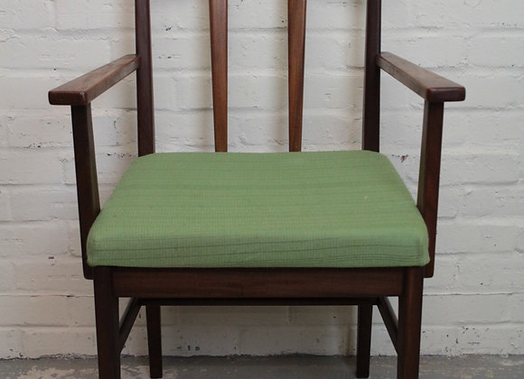 A Younger Ltd Set of 3 Dining Chairs