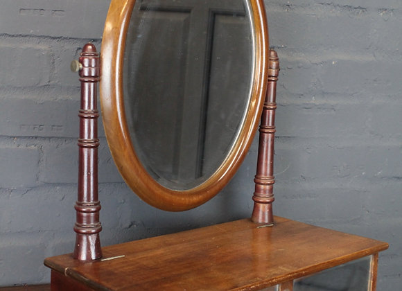 Antique Style Dressing Table Mirror