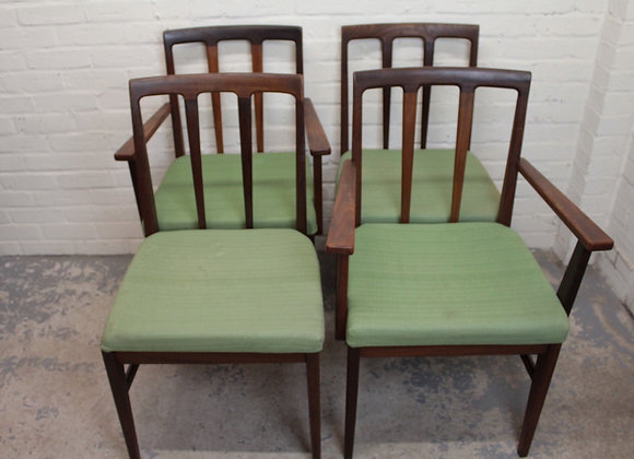 A Younger Ltd Dining Table and Chair Set