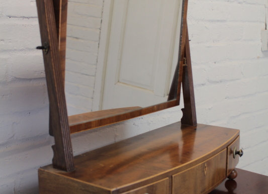 Dressing Table Top Mirror