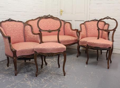 Furniture Finds