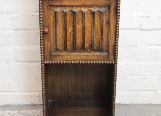 Art Deco Pipe Cupboard
