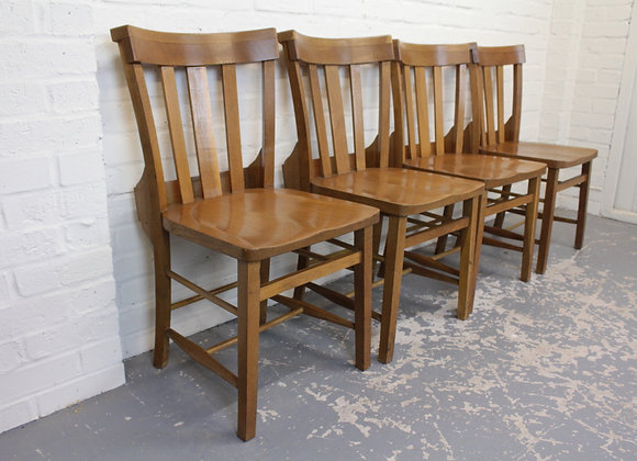 Quantity of Chapel Chairs
