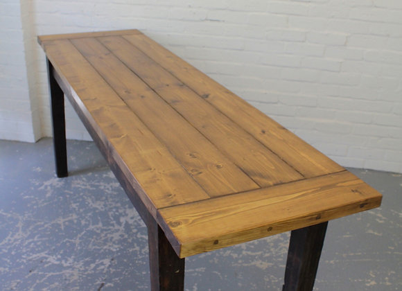 Long Pine Table