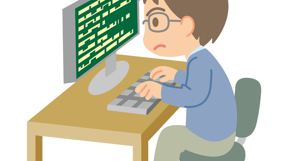 コンピュータツール類を作成します