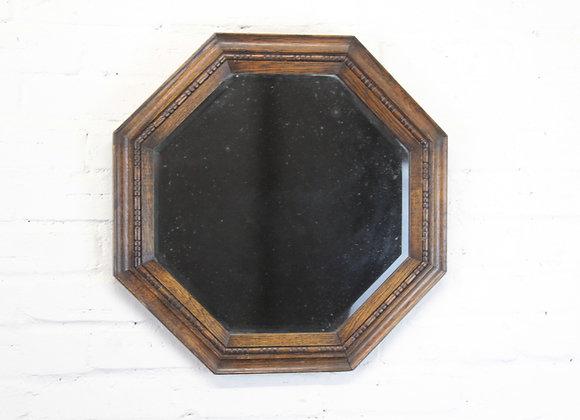 Regular Octagonal Wall Mirror