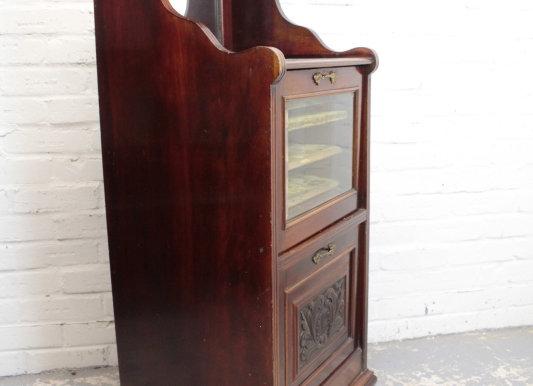 Victorian Compendium Cabinet