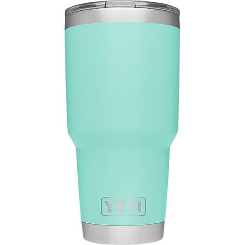 Yeti Rambler 30oz Tumbler with L