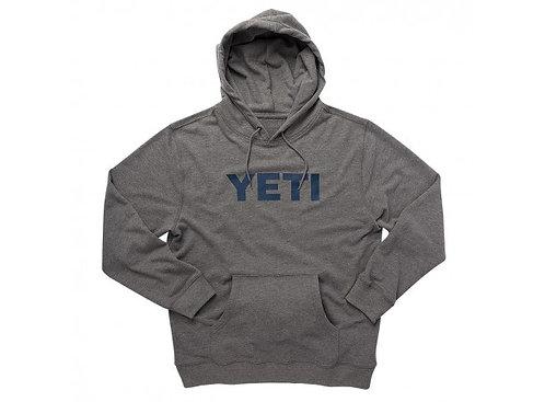 Yeti Logo Hoodie Pull Over