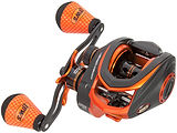 Lews Crush Baitcaster Reel