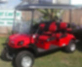 Golf Cart for Sale Galveston