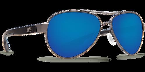 CDM Loreto Gunmetal Blue 580G