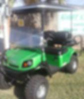 Golf Cart for Sale Galveston