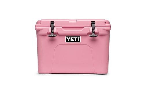Yeti Tundra 35 Pink