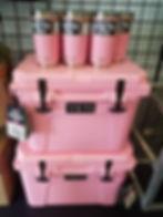Yeti Pink