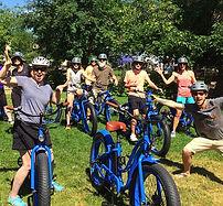The most fun bike tour in Boulder