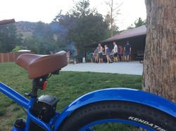 Boulder Tour Company Launch Party