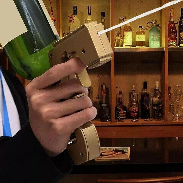 Creative Wine Stopper Champagne Wine Dispenser