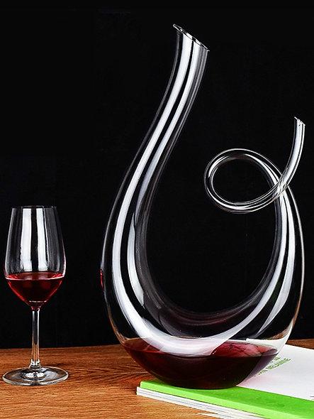 1500ml Wine Decanter Set
