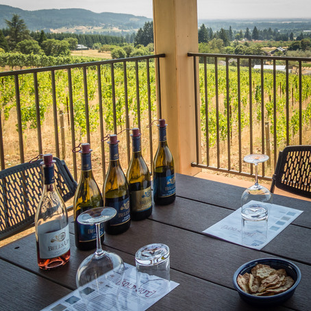 How to Enjoy a Day in Wine Country