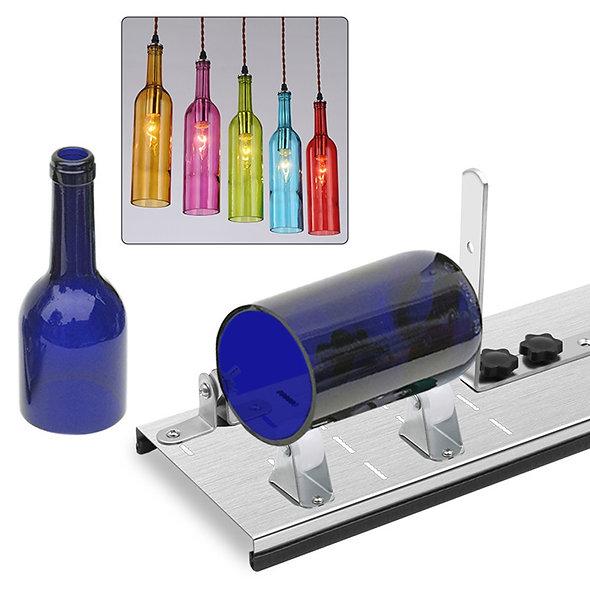 Glass Bottle Cutter Stainless Steel DIY Tool