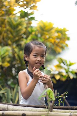 Volunteer health indonesia