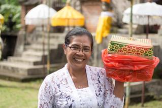 Interview Ibu Ketut