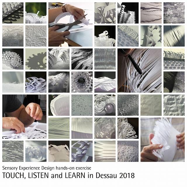SED.Lab Summer Masterclass 2018