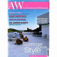A&W Architectur & Wohnen_2006