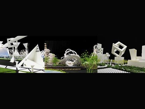 Envision the Future in Invisible Crisis  | architecture dep.