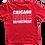 Thumbnail: T-shirt Chicago Fire Kids