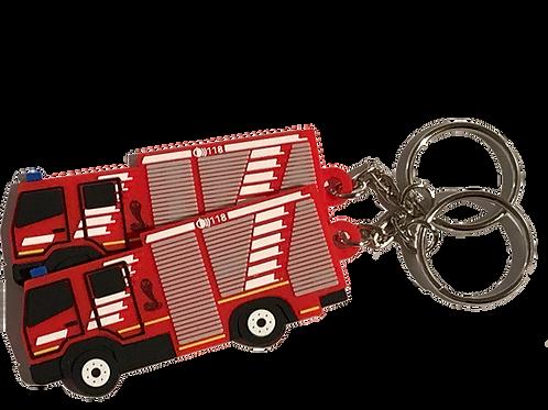 porte-clés tonne 2000L Cobra