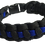 Thumbnail: Bracelet paracord Thin-blue-line
