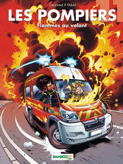 BD Tome 11