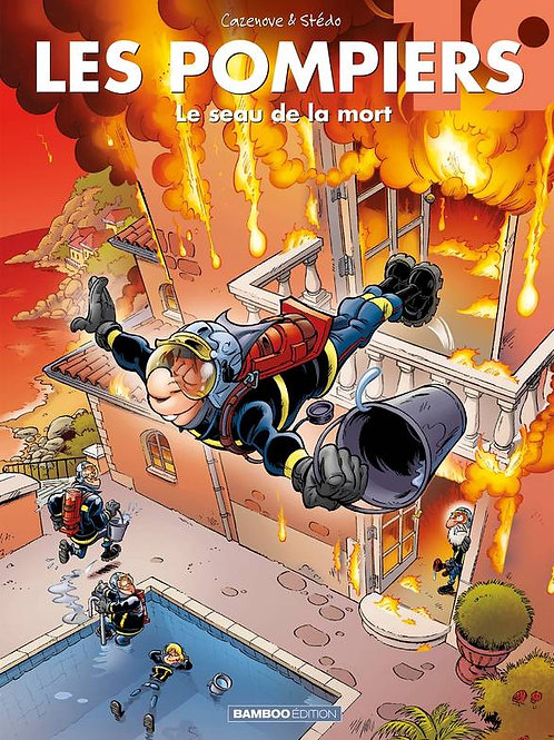 BD Tome 19