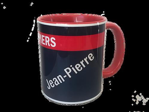 Mug Grade Personnalisable