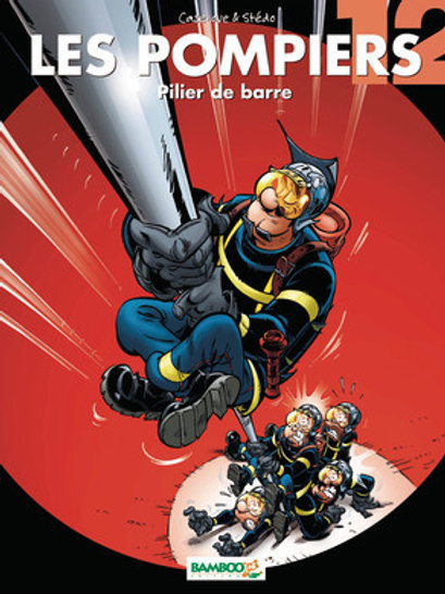 BD Tome 12
